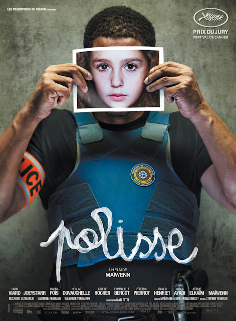 Poliss • Polisse (2011)