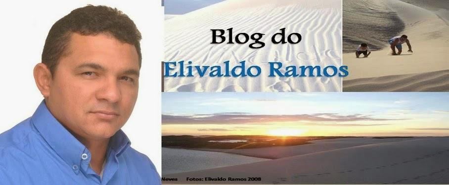 Elivaldo Ramos