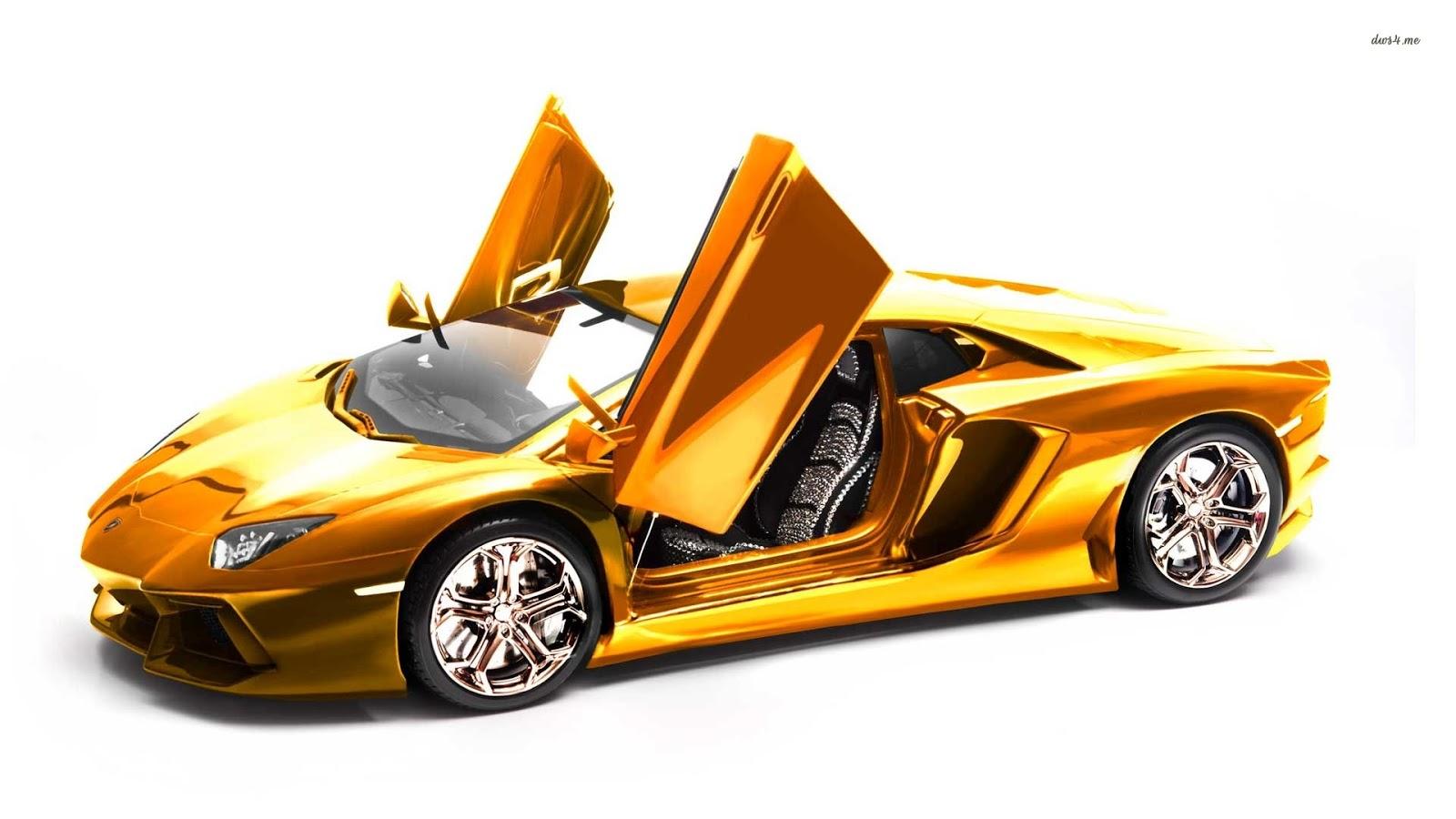 New Lamborghini Aventador Car Wallpaper
