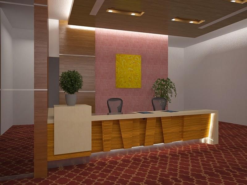 indretningsarkitekt