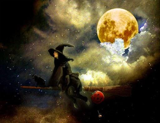 Trilogía Halloweeniana