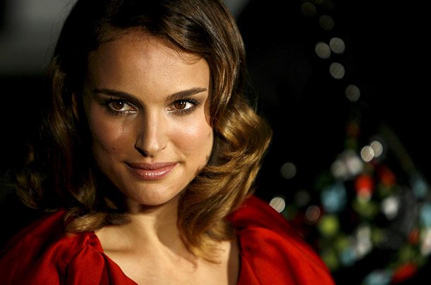 natalie portman lipstick. Natalie Portman Lipstick.