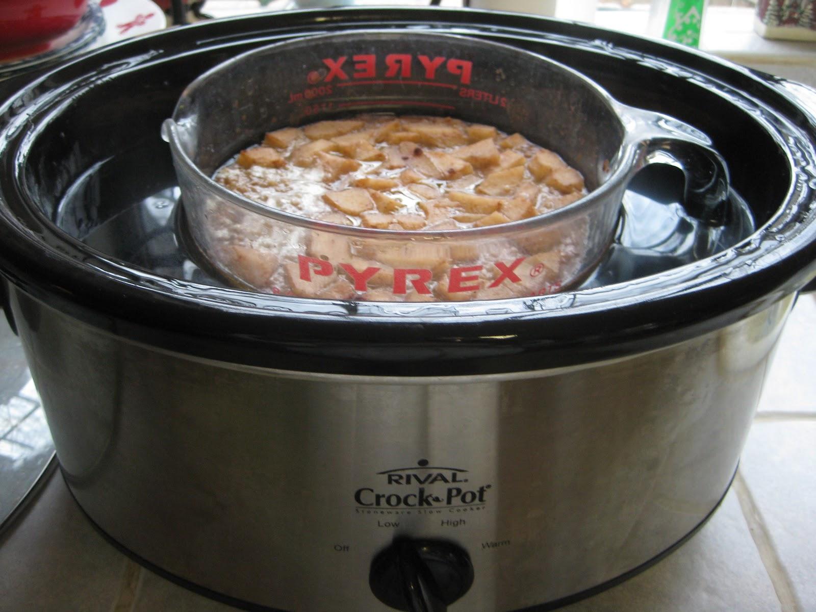 Heidi's Recipes: Crock Pot Oatmeal Recipe