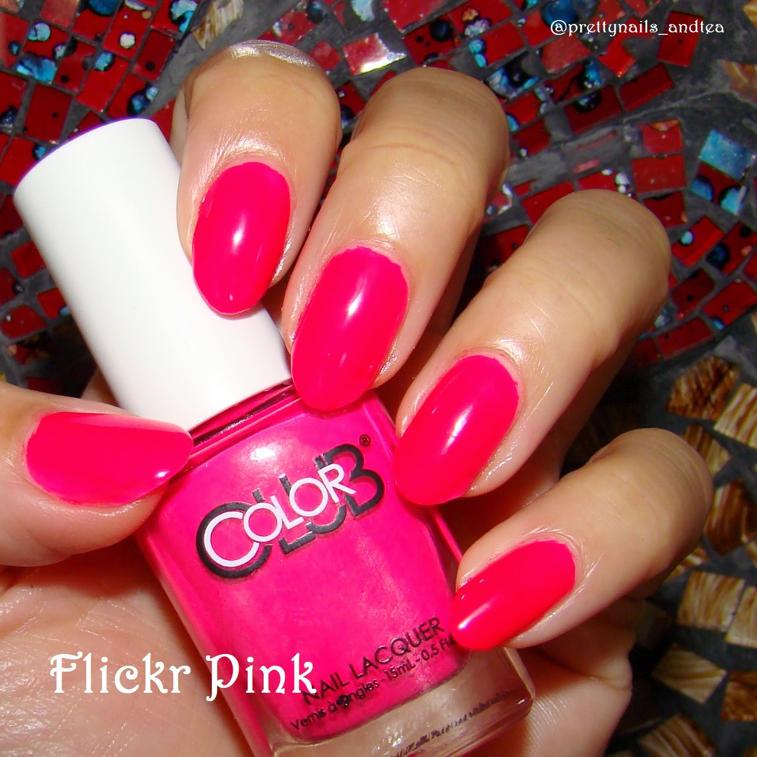 flckr pink color club yahoo