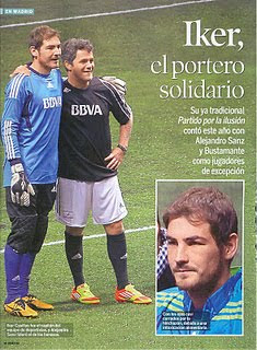 ¿Cuánto mide Juanes? - Real height - Página 4 Semana