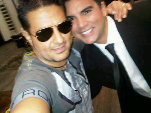 Fotos de Corazon Valiente, una nueva telenovela de Telemundo este 2012