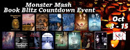 Monster Mash Countdown Giveaway