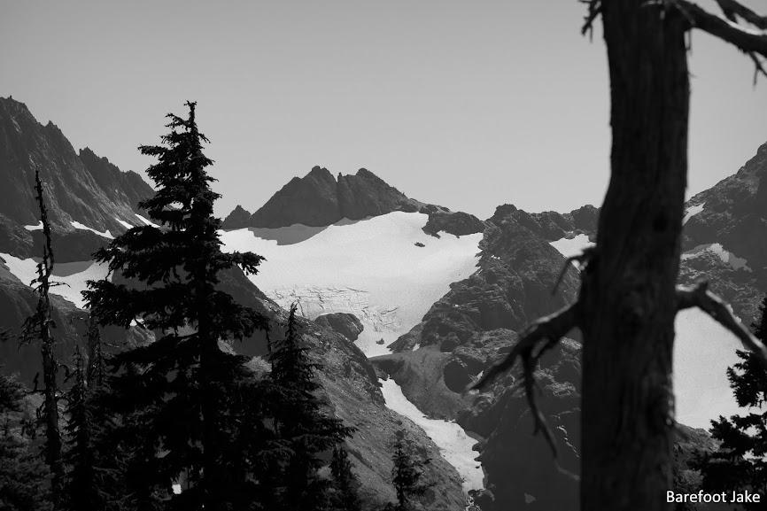 elkhorn glacier