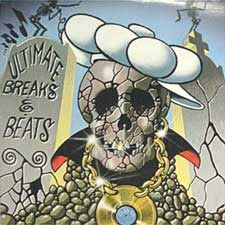 Ultimate Breaks And Beats Vol 12 (1986) (Vinyl) (192kbps)