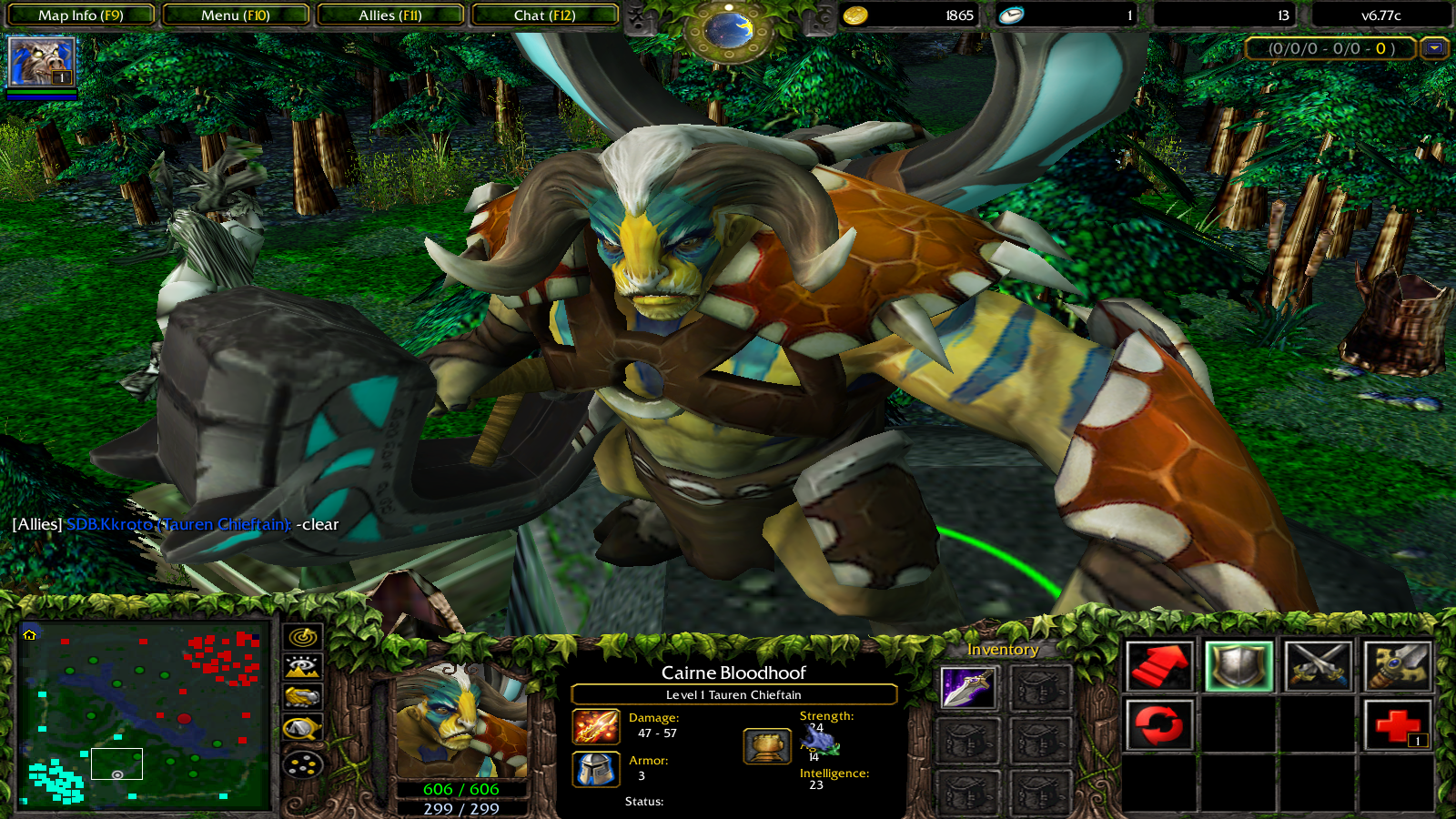 Dota latest patch 126a download