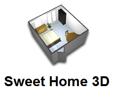 adeeology home sweet home with sweet home 3d. Black Bedroom Furniture Sets. Home Design Ideas