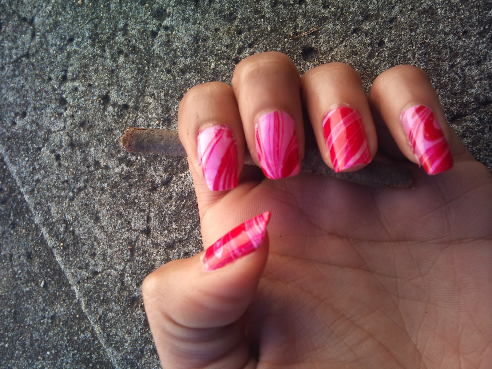 All Her Pretty Little Things: No such thing as too many pink polishes!