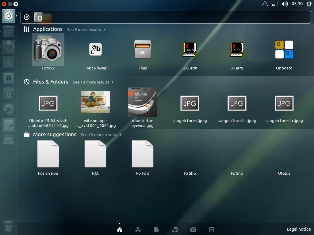 Linux Ubuntu 15.04 скачать торрент - фото 11