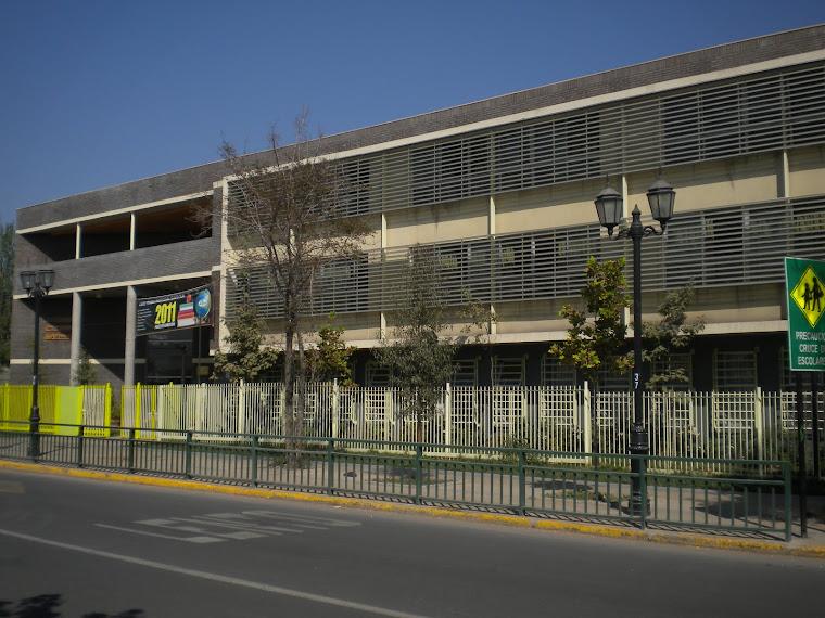 Escuelas y Liceos de La Granja | Fotos DSCN5218