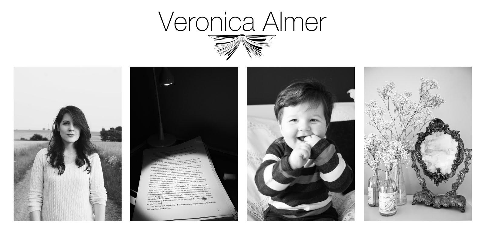 Veronica Almer