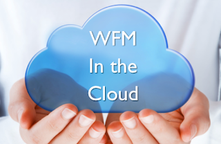 workforce management software in the cloud