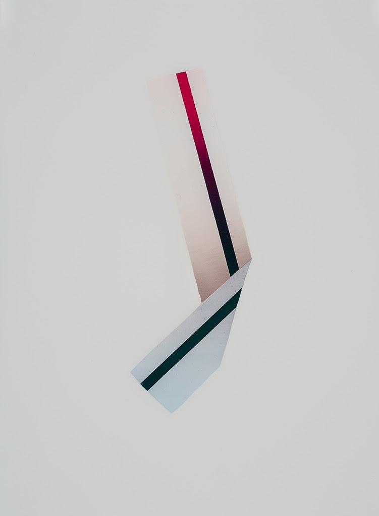screen-printing, technique, color, gradient, stripes