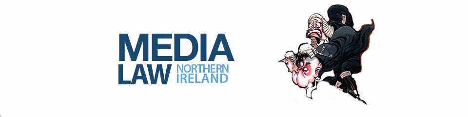 Media Law Northern Ireland