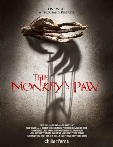 The Monkey is Paw – DVDRIP LATINO