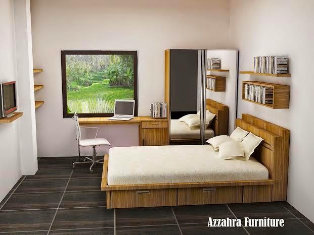 furniture kamar kost agustus 2014