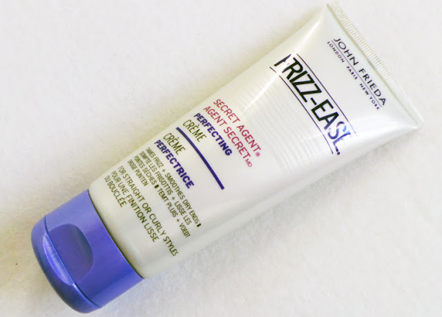 John Frieda Frizz Ease Secret Agent Perfecting Creme