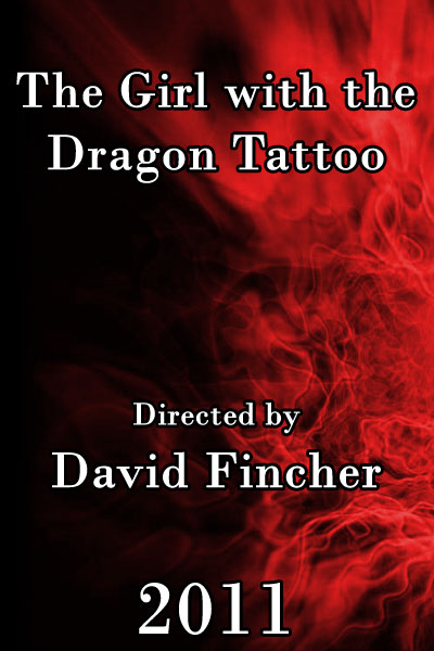 girl with the dragon tattoo hollywood movie