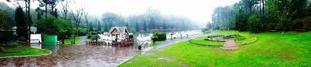Lago Negro - Gramado