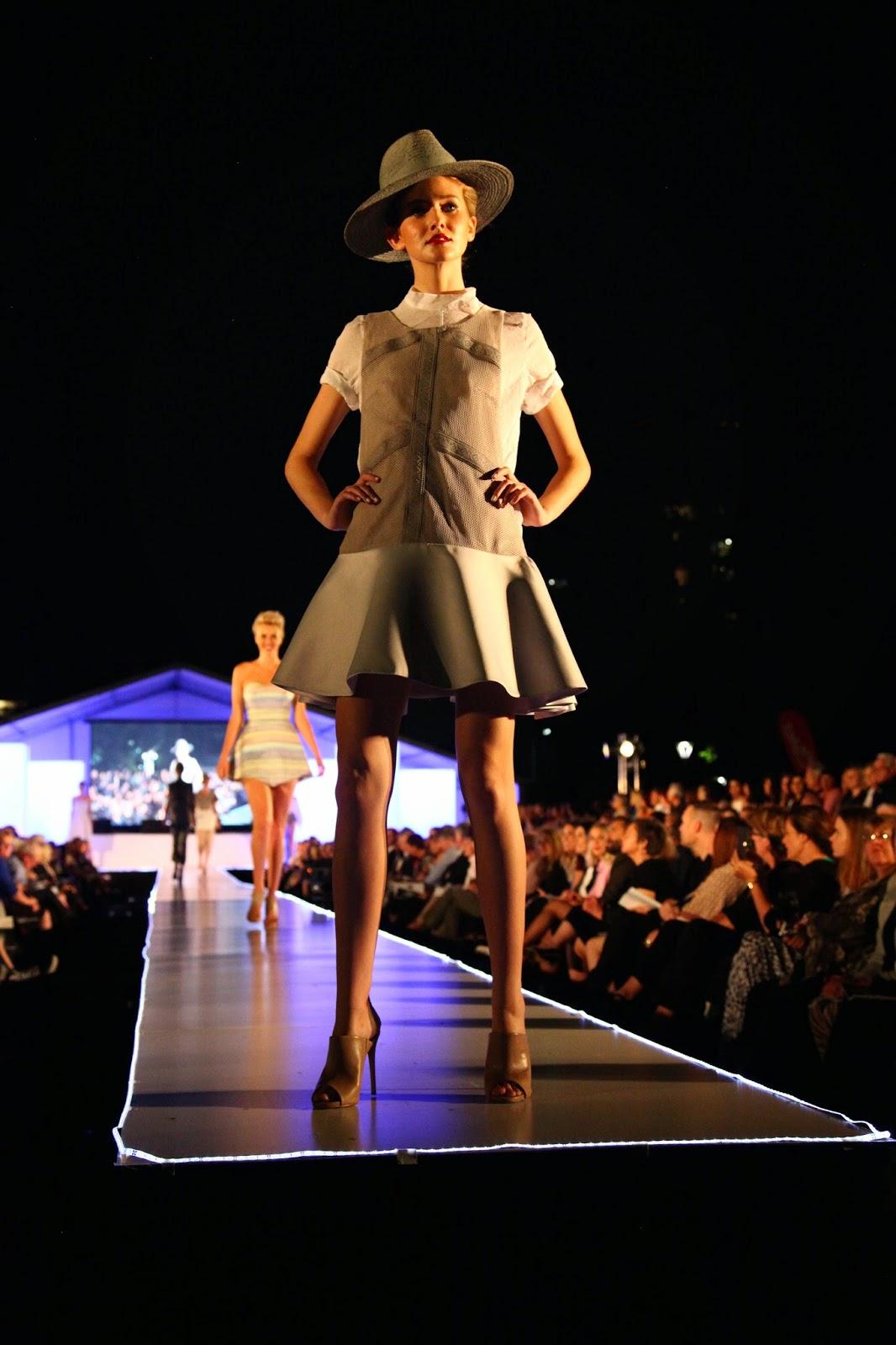 Expired and Revoked Charity Licences Tafe sa fashion parade
