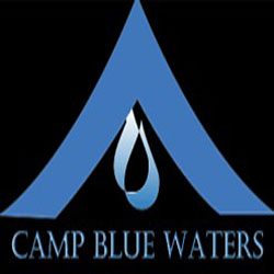 Camp Blue waters Pangong In Leh Ladakh