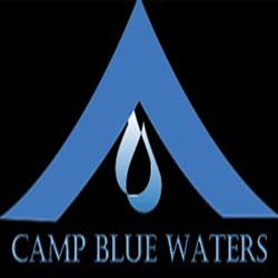 Camp Blue waters Pangong In Leh Ladakh