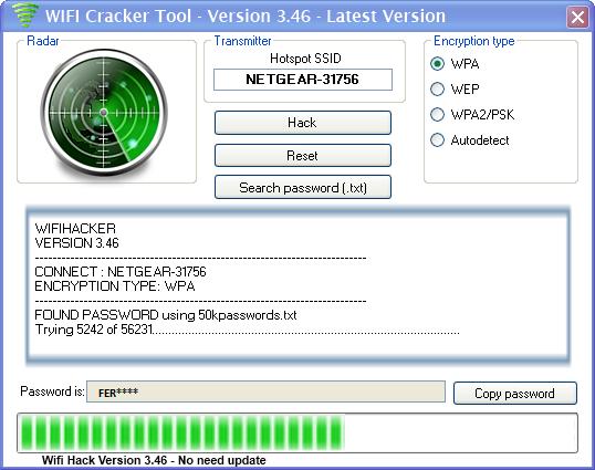 Wifi Password Hack Crack Archives