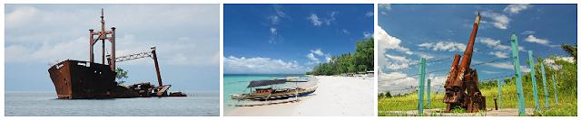 Tempat Wisata HALMAHERA UTARA yang Wajib Dikunjungi (Provinsi Maluku Utara)