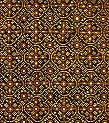ROEANG SENI: estetika motif batik Nusantara