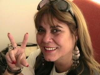 Sonia Freudt