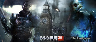 Download Mass Effect 3 v1.1.5427.4 Update & Plus 13 Trainer