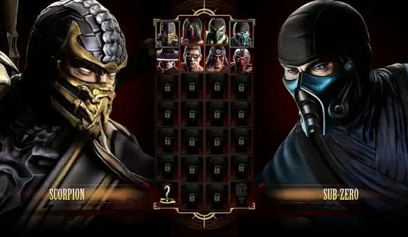 Download Mortal Kombat 9 Pc Game