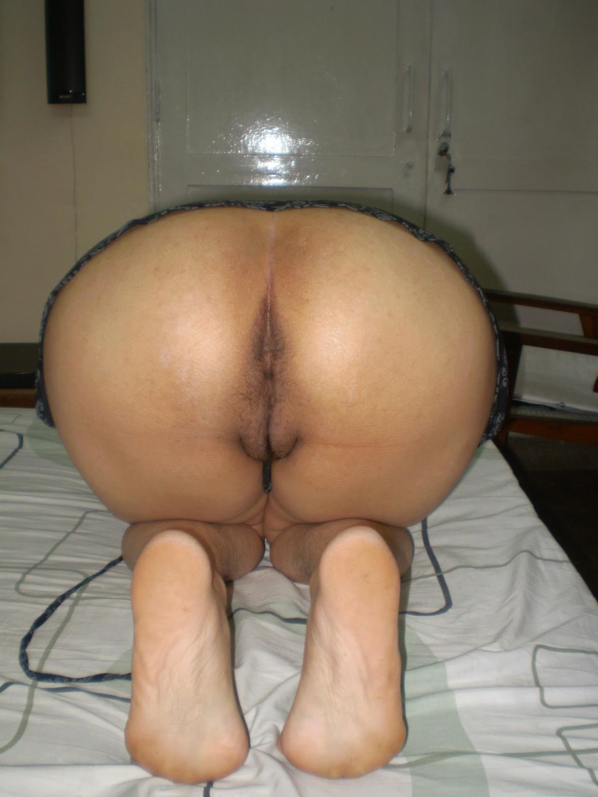 Indian aunty ass possible speak