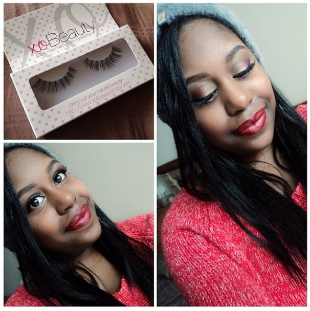picture of xobeauty lashes