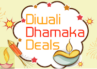 Get Upto 90% Off on diwali dhamaka deals :buytoearn