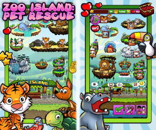 Zoo Island - Pet Rescue v1.2.1.1