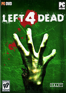 Left+4+Dead+Logo Left 4 Dead for PC Full Rip + Crack