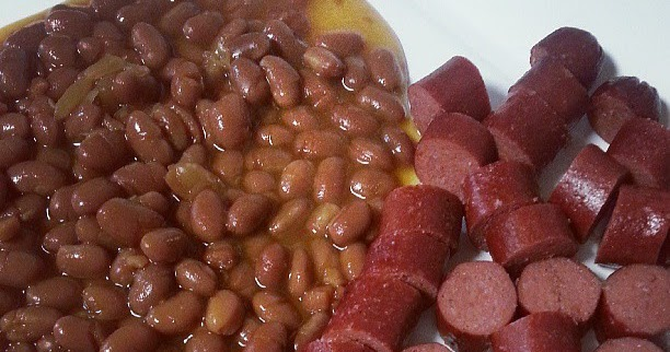 Can Dogs Eat Vegetarian Baked Beans