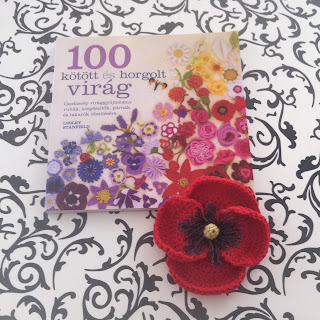 Egy fonalboltos naplója  Virágom dec5b4dd89