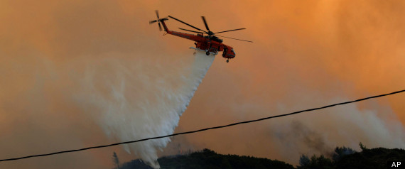 Greece_wildfire_recent_natural_disasters