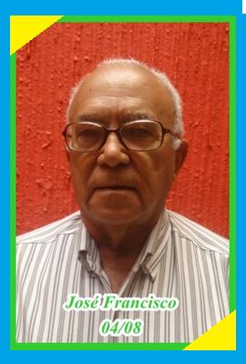 JOSÉ FRANCISCO DE OLIVEIRA
