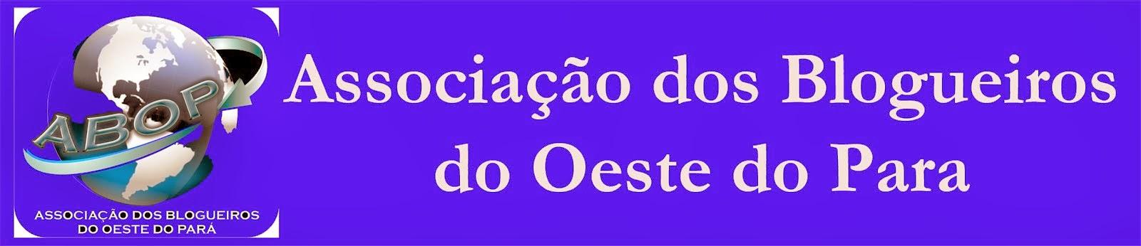 Associação dos Blogueiros do Oeste do Pará