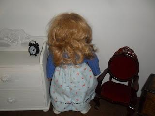 Llorens doll