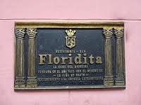 BAR EL FLORIDITA HAVANA