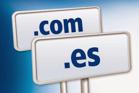 Dónde puedo registrar un dominio