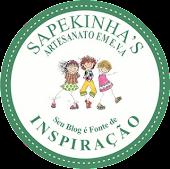 Este selo é da amiga Sapekinha